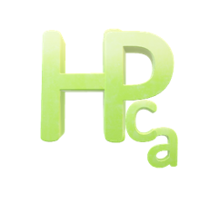 This image has an empty alt attribute; its file name is Highland-park-Community-Assocaition-Logo.png